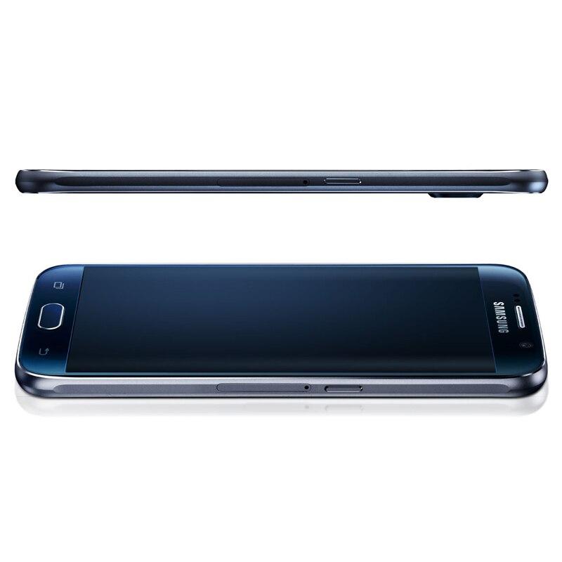 Разблокированный Мобильный телефон Samsung Galaxy S6 G920F G920A 5,1 Восьмиядерный 3 ГБ ОЗУ 32 Гб ПЗУ 16.0MP GPS NFC 4G LTE сотовый телефон - 2