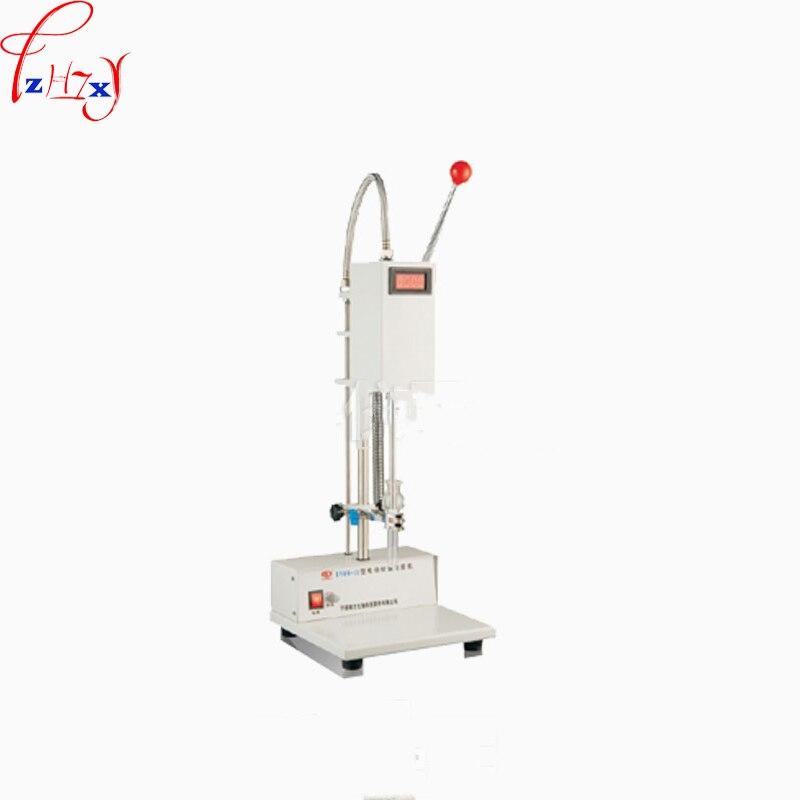 1 PC DY89-I homogeneizador homogeneizador máquina de vidro Elétrico 120 W elétrico vertical equipamento da máquina 220 V