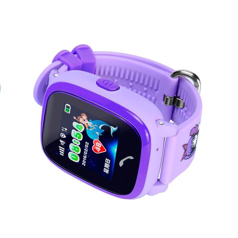 Детские умные часы df25g (gws) smart baby watch с gps трекером оптом.