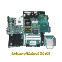 43Y9047 42W7652 11S42X6803 Main Board For Lenovo IBM thinkpad R61 T61 15.4 Laptop Motherboard 965PM G86-740-A2 128M DDR2
