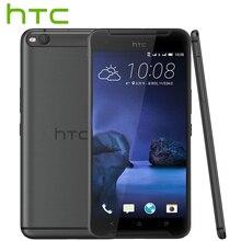 Оригинальный HTC One X9 X9u 4 г LTE мобильный телефон 3 ГБ Оперативная память 32 ГБ Встроенная память MTK helio X10 Octa Core 5.5 дюйма Android5.0 3000 мАч 13MP смартфон