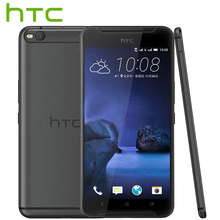 Original HTC One X9 X9u 4G LTE Mobile Phone 3GB RAM 32GB ROM MTK Helio X10 Octa Core 5.5inch Android5.0 3000mAh 13MP Smart phone