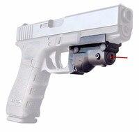 Tactical Hunting Red Dot Glock Laser Sight 5 mw Laser đối Pistol Handgun Rifle Glock Súng Glock 19 23 22 17 21 37 31 20 34 35 37