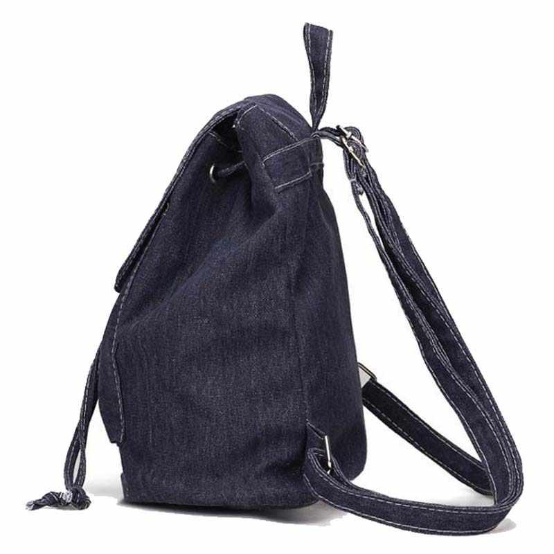 Chuwanglin новый рюкзак женская повседневная ткань Mochila feminina дорожные сумки дикие рюкзаки с застежкой-шнурком для женщин 2018 C0115