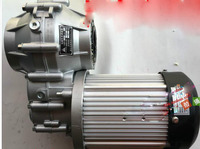 hot sale BM1412HQF 14BA 1200W 72V electric tircycle motor ,brushless differential motor,