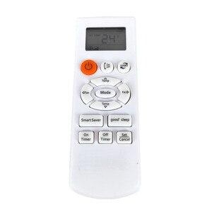 Image 2 - NUOVO DB93 08808A Per SAMSUNG Air Conditioner di controllo remoto Per DB93 08808B AQ07CLNSER Fernbedienung