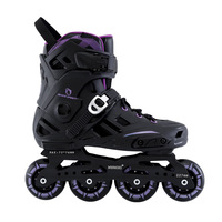 2019 New Professional Roller Inline Skate Adult Roller Skating Shoes High Quality Free Style Skating Patins Ice Hockey Skates