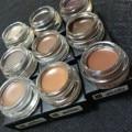 Lemihui Color Marrón de la Marca Maquiagem Maquillaje Resistente Al Agua Ceja Cejas Enhancers Beverly Hills de Relleno Pomada Gel de Cejas de CARAMELO