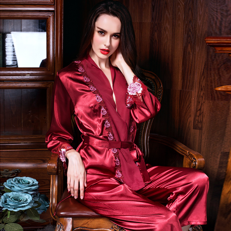 Compare Prices on Red Silk Suit- Online Shopping/Buy Low Price Red ...