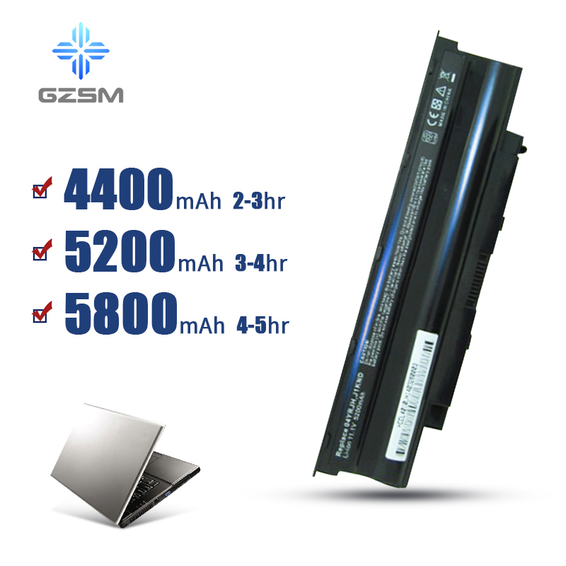 HSW új laptop akkumulátor j1knd a Dell M501 M501R M511R N3010 N3110 - Laptop kiegészítők
