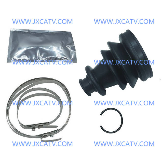 CV Boot Kits of Axle Drive Shaft Front for POLARIS RANGER RZR 800 570 and  RANGER 900 1000 and POLARIS BRUTUS