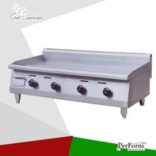 PKJG-GH48 Gas Griddle (Flat Plate), for Commercial Kitchen