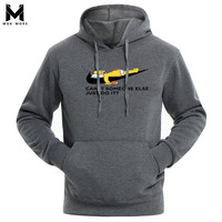 2017 Hot Sale New Autumn Winter Men Fashion Sweatshirt Mens Hoodies Hip Hop Style Tracksuit Casual