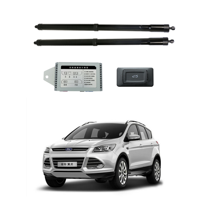 Better Smart Auto Electric Tail Gate Lift For Ford Kuga  Escape 2017 Model   Very Good Quality