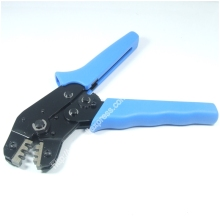 ECU/SN 48BM EV1 Terminal Pin Crimping Tool for Round SINGLE WIRE SEAL 000797009E 000979150E 000979133E 963898 DELPHI tyco AMP