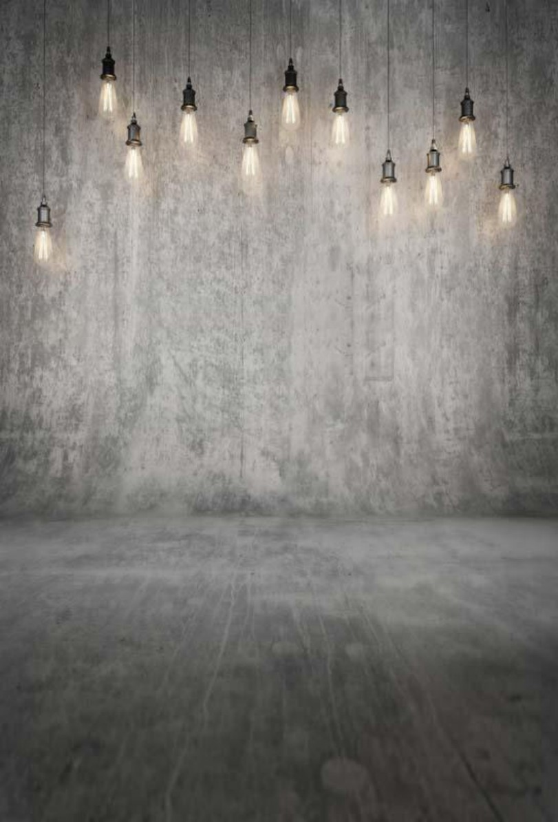 Light dark gray grey wall themed backdrop vinyl cloth high quality computer print party - Gray background images ...