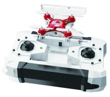 2019 Nouveau Drone RC Drone de Poche 4CH 6 Axes Gyro quadrirotor RTF RC Hélicoptère Jouets FQ777-124 FQ777 124 Drones Drone Enfants Cadeaux De Noël
