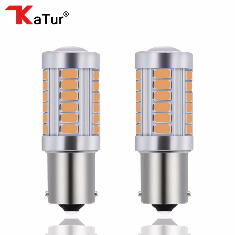 2 Pieces S25 1156 BA15S Turn Signal Parking Light S25 P21W Led Bulbs For Cars 1141 7056 Tail Stop Lamps White Red Amber Blue