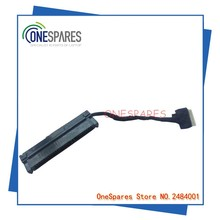 Original Laptop SATA hard disk drive FOR HP FOR Pavilion 15-N 15-N028US DD0U36HD000 HDD interface connector