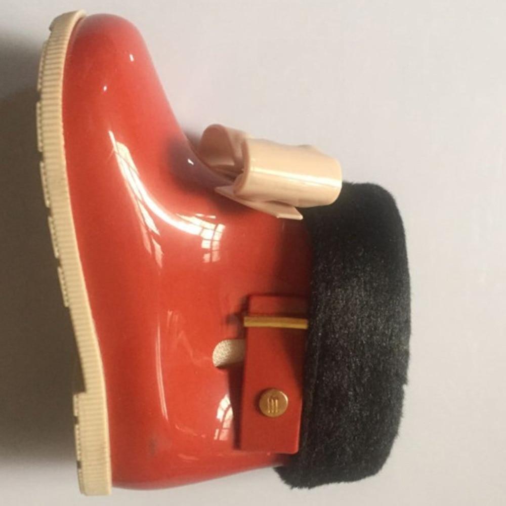 Rain Boots Accessory Environmental Keeping Warm Socks Detachable Rain Boots Cover for Rain Shoes Unisex rain