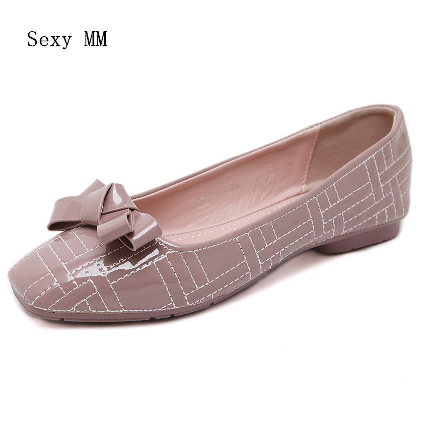 Summer Slip On Shoes Women Oxfords Shoes Loafers Flats Woman Casual Flat Shoes High Quality Plus Size 35 - 40 lanshulan bling glitters slippers 2017 summer flip flops platform shoes woman creepers slip on flats casual wedges gold