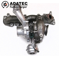 GT1749V 773720 766340 755046 turbo charger 55205356 55196766 55196859 93169106 Turbine for Opel Astra H 1.9 CDTI 150 HP Z19DTH