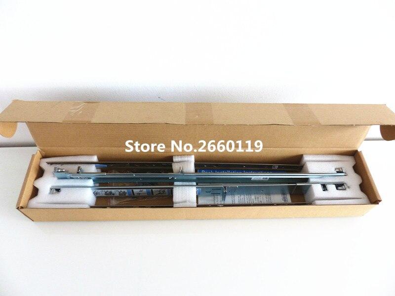 Good quality original rail kit for R320 R420 R620 R330 R430 R630 053D7M тент для автомобиля lifan 320 330 530 520 620 630 720 x50 x60