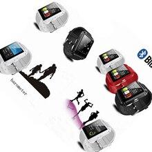 2015 neue Bluetooth Smartwatches Ios Und Andriod Handy Mit Bluetooth Armbanduhr Die Smart Uhr