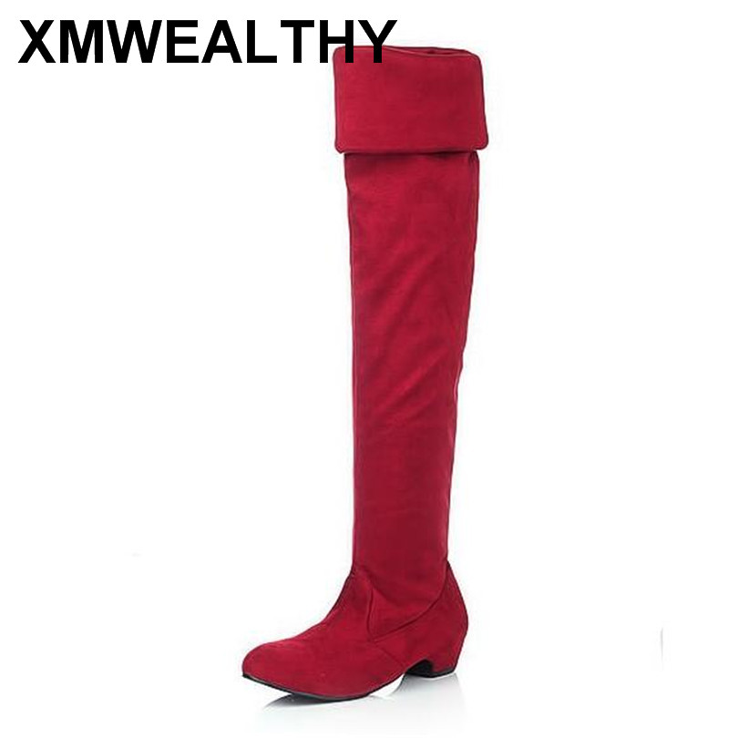 Popular Yellow Over Knee Boots-Buy Cheap Yellow Over Knee Boots ...