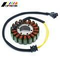 Мотоцикл Магнето генератор двигатель статор зарядки катушки Запчасти для HONDA VFR800 VFR 800 Interceptor 02 03 04 05 06-09