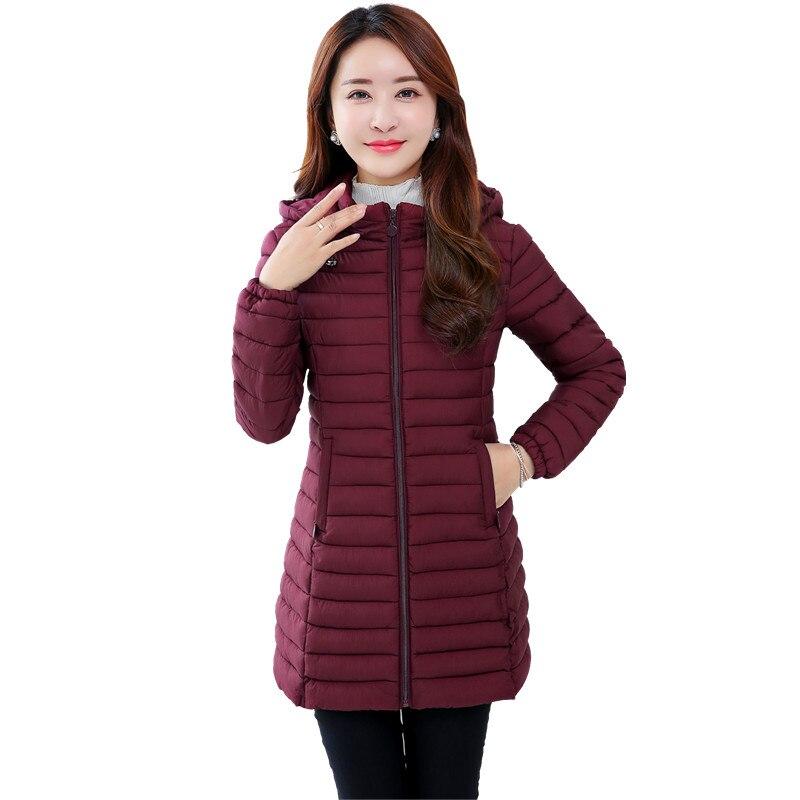 Winter Wear Anti season Cotton Mid size Large size Summer Cotton Coat Winter font b Jacket