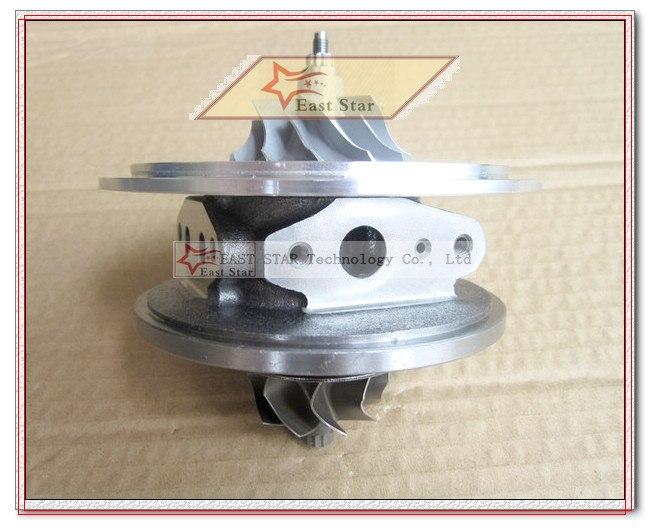 Turbo Cartouche LCDP GT2056V 751243-5002 s 751243 751243-0002 14411EB300 14411-EB300 Pour NISSAN Navara D40 Pathfinder QW25 2.5L