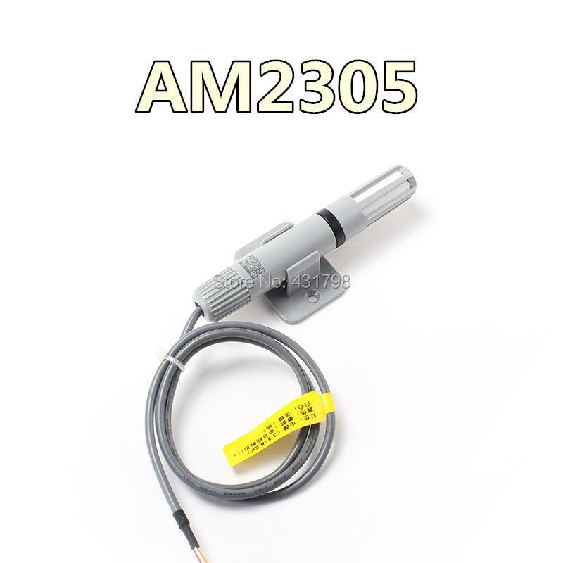 AOSONG AM2305 Sonda de temperatura Digital e módulo sensor de umidade módulo sensor de umidade Capacitivo