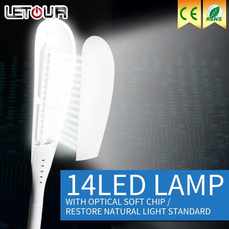 Dritë e mjaftueshme e dritës LED të natës LED Bateri USB Llampë - Dritat e natës - Foto 4