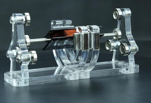 20ab735edc8 Mendocino motor motor de levitação magnética do motor solar ciência toy  kits type2