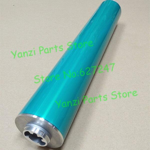 Prix pour 1X JAPON Tambor OPC TAMBOUR pour Konica Minolta Bizhub Pro C500 C5500 C5501 C6500 C6501 C6000 C7000 OPC TAMBOUR Cylindre DR610 Tambour