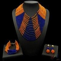 Yulaili High Quality Jewelry Set Elegant Jewelry Set