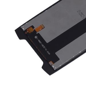 Image 4 - 5.0 pouces pour Cubot King Kong LCD + remplacement de numériseur décran tactile pour les pièces de réparation décran daffichage à cristaux liquides de Cubot Kingkong