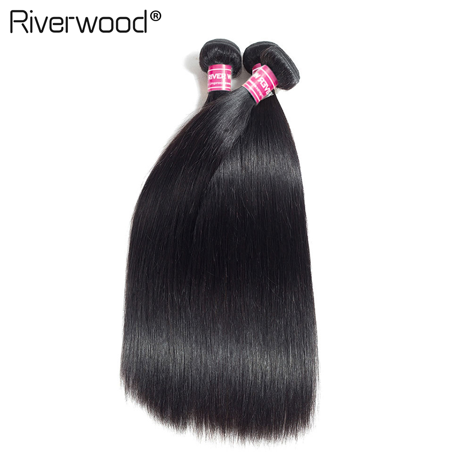 Hair-Bundles Brazilian-Hair Straight Deals Can-Be-Dyed 1pcs/Lot 100%Remy