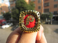 Free Shipping MLB 1980 Philadelphia Phillies World Series Championship Ring Men Jewelry Fan Brithday Gift Wholsesale