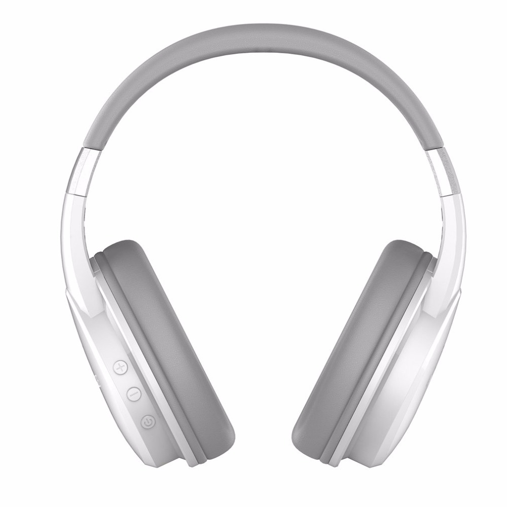 Bingle FB110 Wireless Headset Bluetooth 4.1 Stereo Headset with Microphone Noise Canceling High Efficiency