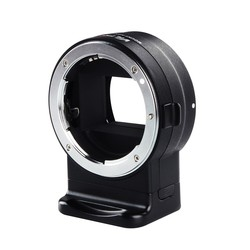 VILTROX NF-E1 Auto Focus Lens Adapter Aperture Control for Nikon F Lens to Sony E mount A9 A7II A7RIII A7SII A6500 A6300 Camera
