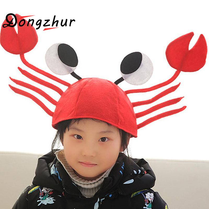 Adult King Crab Lobster Sea Life Animal Fancy Dress Costume Stag Night Outfit