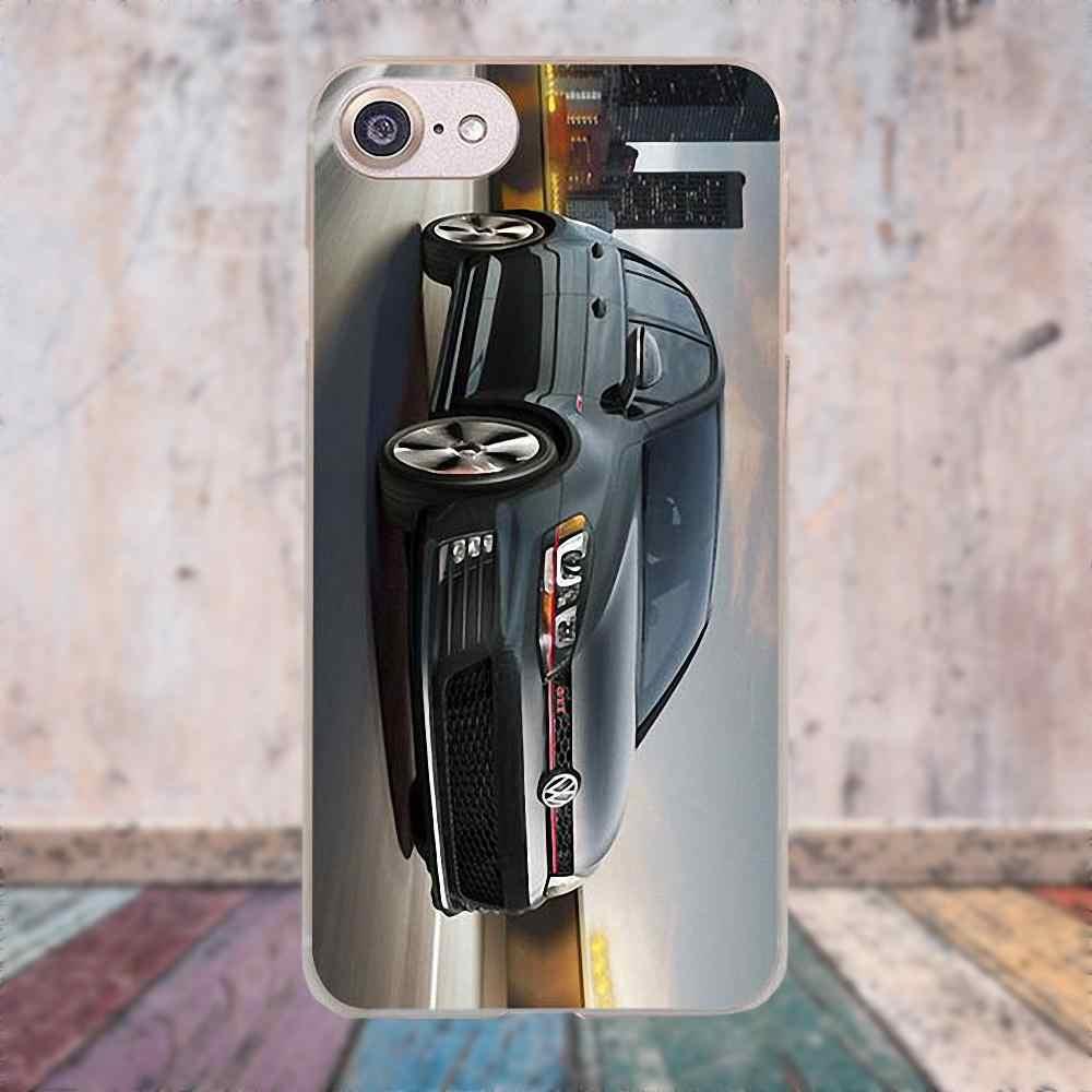 7 Oedmeb Golf Gti Edição Clubsport 40 Para Apple iPhone 4 4S 5 5C SE 6 6S 7 8 Plus X Para LG G3 G4 G5 G6 K4 K7 K8 K10 V10 V20