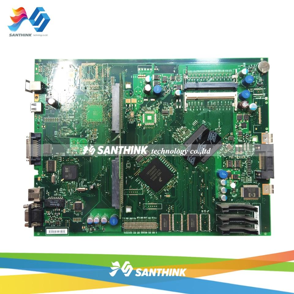LaserJet Main Board For HP 4700 4700DN 4700N Q7492-67903 Q5979-60004 HP4700 HP4700DN HP4700N Formatter Board Mainboard laserjet main board for hp 7110 hp7110 formatter board mainboard