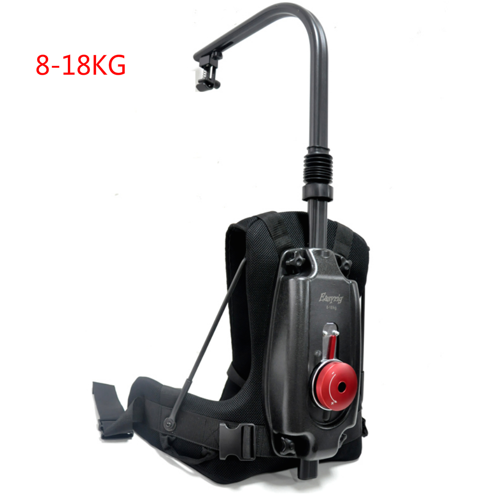 FREE DHL Like EASY RIG Vest rig easyrig Flowcine serene Arm Video Gimbal rig for DJI Ronin M 3 AXIS gimbal stabilizer 8 10kg video camera support steadicam steadycam vest arm double handle for dslr dji ronin 3 axis handheld gimbal stabilizer