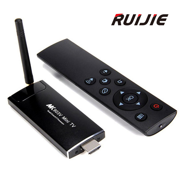 MK903V RK3288 Android 4.4 TV Box Quad Core 1.8GHz 2G/8G XBMC HDMI 4K*2K H.265 2.4GHz/5GHz Dual WiFi OTG USB Android Smart TV m8 fully loaded xbmc amlogic s802 android tv box quad core 2g 8g mali450 4k 2 4g 5g dual wifi pre installed apk add ons