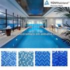 Glow Glass Mosaic/swimming pool mosaic