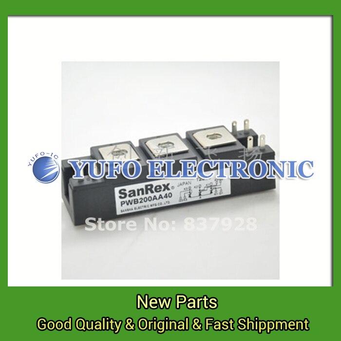 Free Shipping 1PCS  PWB200AA40 Thyristo.r Rectifi.er power modules supply new original special YF0617 relay pwb 1259 1 power board