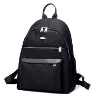 2017 Fashion Women Waterproof Oxford Backpack Korean Style Famous Designers Shoulder Bag Leisure Backpack For Girl